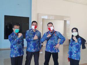BNNK OGAN ILIR MEMPERINGATI HARI ANTI NARKOTIKA INTERNASIONAL (HANI) 2019 SECARA VIRTUAL